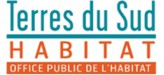 Logo Terre du Sud Habitat