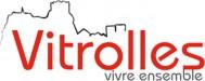 Logo Ville de Vitrolles
